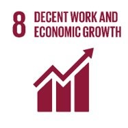 Decent Work and Economy Growth